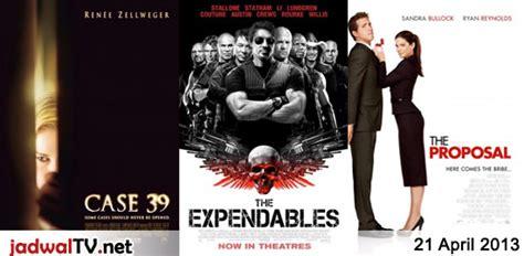 jadwal film dan sepakbola 4 april 2013 jadwal tv jadwal film dan sepakbola 21 april 2013 jadwal tv