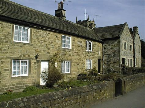 Eyam Plague Cottages by Eyam The Plague Of Self Sacrifice Stephen Liddell