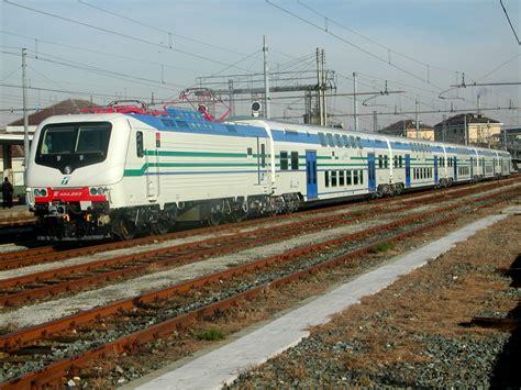 Carrozze Treni Vivalto