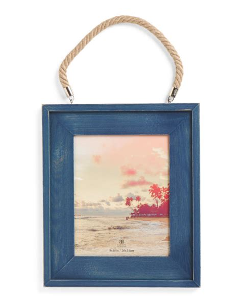 tj maxx wall decor 8x10 rope hanging wall frame wall decor t j maxx