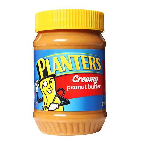 Planter Peanut Butter by Planters Peanut Butter