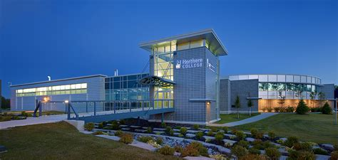 List Of Mba Colleges In Toronto by Ontario Colleges Mcdonald S Canada Northern College