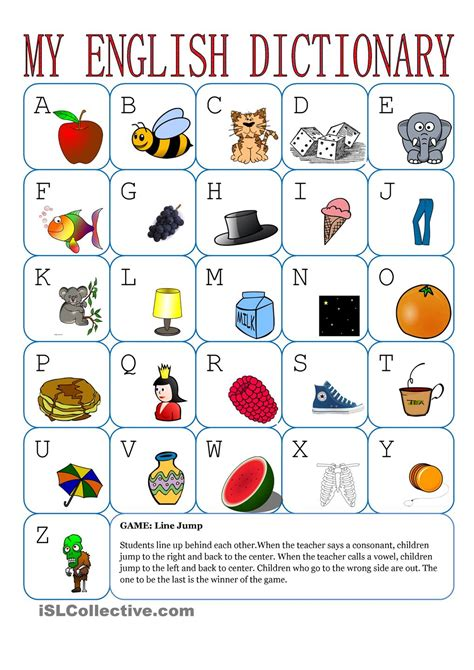 english alphabet themes english alphabet printable editable blank calendar kids