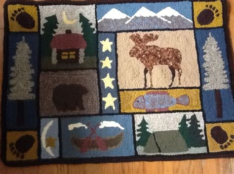 Rug Hooking Maine by Pin By Vicki Edwards Hockensmith On Rug Hooking