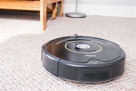 Irobot Vaccum by The Best Robot Vacuums