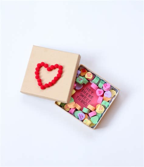 diy valentines box awesome diy valentines day gifts for friends gift