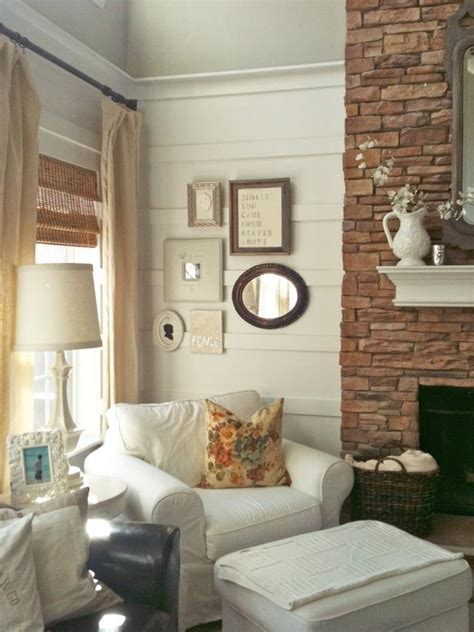 Cottage Style Wall photo page hgtv