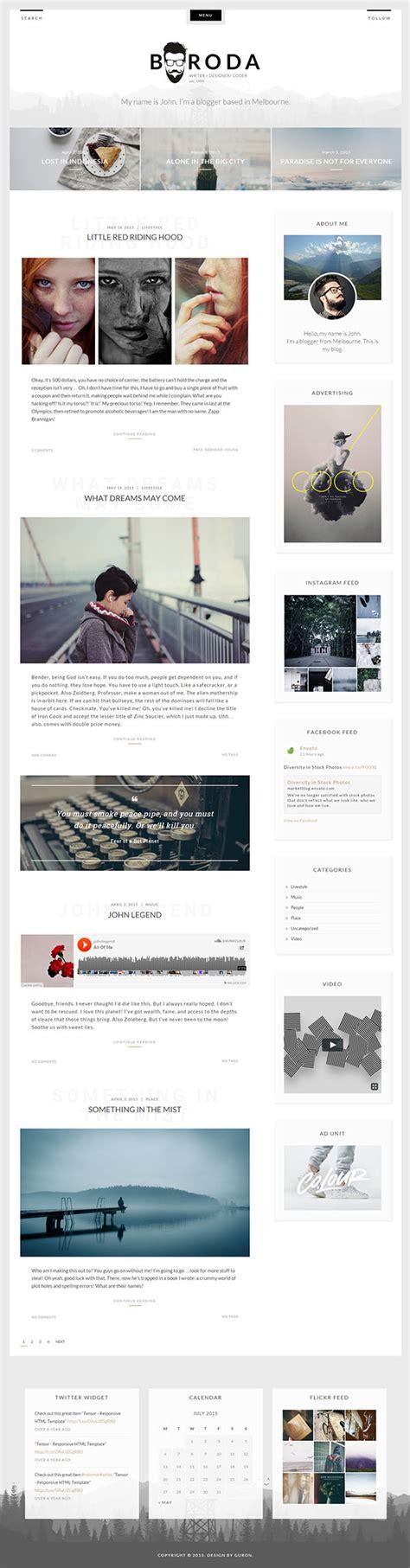 50 best responsive wordpress themes wordpress themes