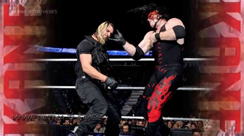 wwe kane theme kane 15th wwe theme song 2015 quot veil of fire quot download