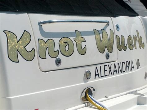 boat knots designs gold leaf boat names knot wuerk designs signs