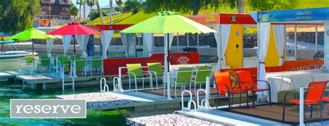 lake havasu cabana boat rentals the epitome of cool 171 home cabana boat cabana boat
