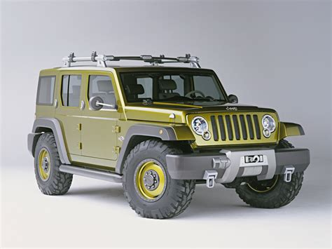 Jeep Rescue Jeep Rescue Picture 5828 Jeep Photo Gallery Carsbase