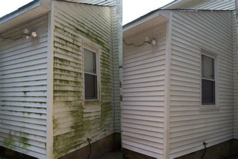 power wash house siding power washing
