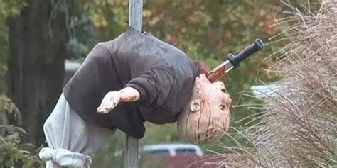 Decorations For Pumpkins by American Family Goes Full Halloween Scares The Out