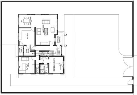 liberia house plan 4 bedrooms 4 bathrooms home design