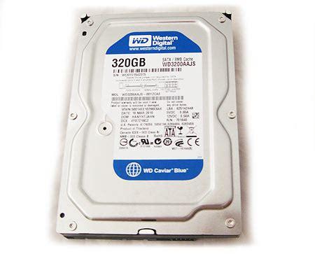 Hardisk 320gb Wd disk 320gb wd blue kompjuteri diskovi hdd grad mostar ba