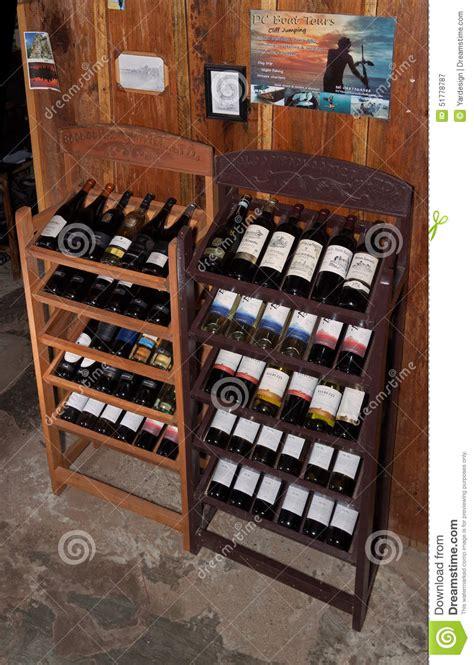 scaffali per vino scaffali bottiglie vino fodorscars