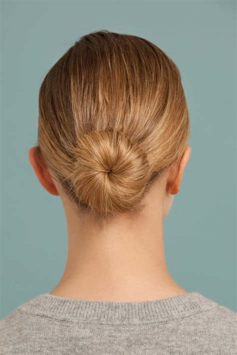 Wedding Hair Ballerina Bun by Bridal Hairstyles And Hair Ideas To Inspire Your Look On
