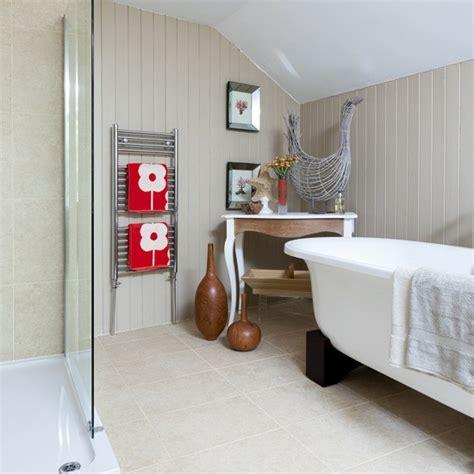 badewanne glastrennwand modernes bad 70 coole badezimmer ideen