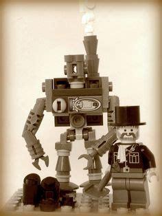 1000+ ideas about steampunk lego on pinterest | lego, lego