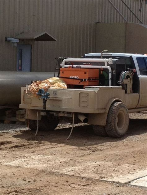 welding truck beds 59 best images about welding rigs on pinterest trucks tool boxes for trucks and