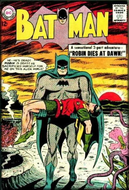 the comic book story of the world s favorite beverage from 7000 bc to today s craft brewing revolution batman superman in the 1950s dvd talk forum