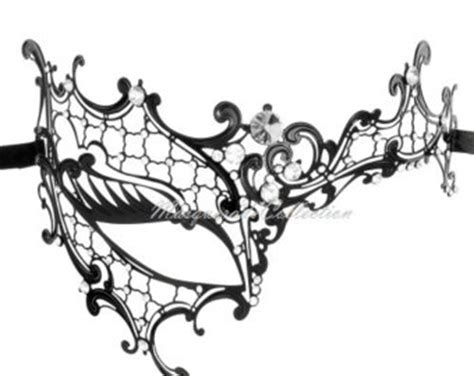 printable lace mask template best photos of lace masquerade masks template print