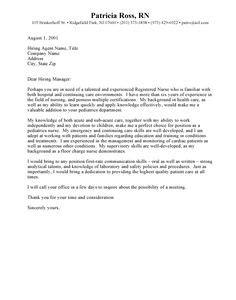 cover letters on pinterest | cover letter for resume