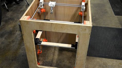 diy 3d printer build from scratch part 5 more