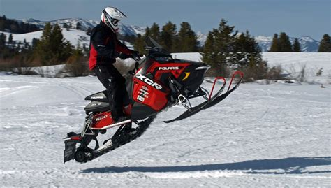 Polaris Mba by The Health Of The Snowmobile Industry Read