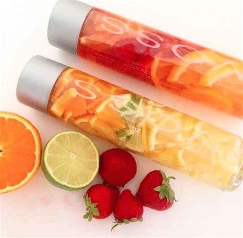 Detox Fruit Asian by 25 Best Ideas About Voss Water On Voss Bottle