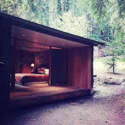 big sur cabin flickr photo
