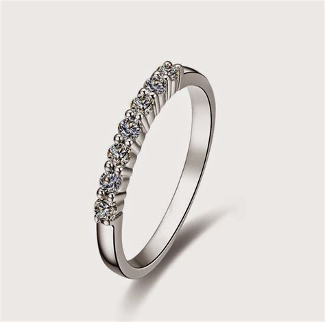 cheap beautiful wedding rings design