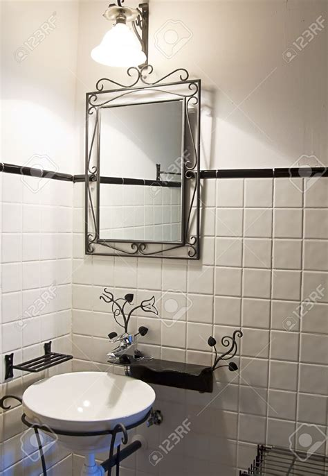 vintage style bathroom mirror vintage style bathroom mirror mirror ideas