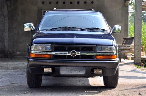 Accu Mobil Opel Blazer harga dan spesifikasi mobil opel blazer montera