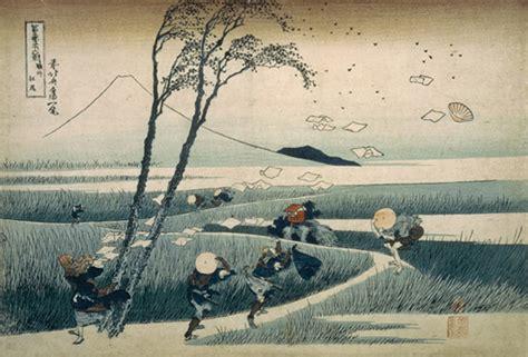 libro hokusai a life in sunday salon 187 jeff wall