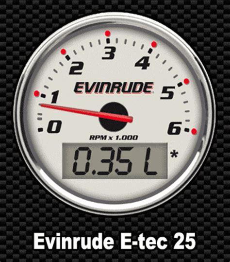 buitenboordmotor verbruik brandstof verbruik evinrude buitenboordmotor 3 5 4 6