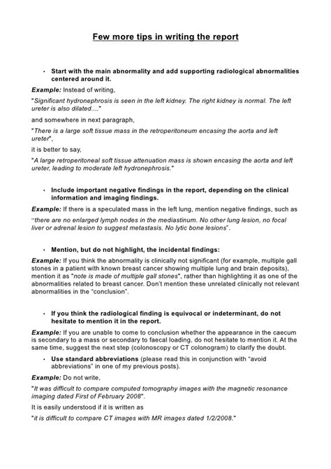 breast ultrasound report templates 28 images