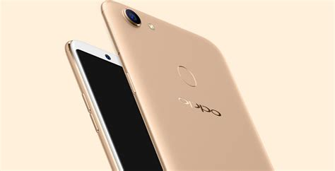 Oppo F5 View oppo f5 with 6 inch fhd screen display 20mp front launched in india starting at rs