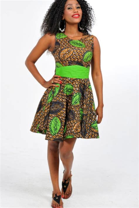 african short dress styles african short dresses designs and popular styles 2017