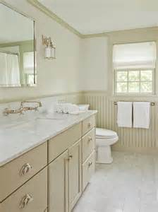 Bathroom Ideas With Beadboard Wainscoting Home Design Ideas Pictures Remodel And