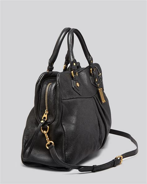 Marc By Marc Delancey Bag by Marc By Marc Weekender Classic Q Delancey In Black