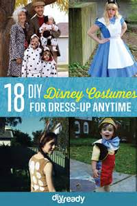 Minnie Mouse Themed Bedroom 18 Diy Disney Costumes Diy Ready