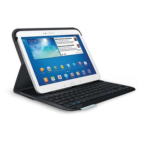 Pc Tablet Samsung Galaxy Tab 3 10 1 P5200 logitech ultrathin keyboard para samsung galaxy tab 3 10 1