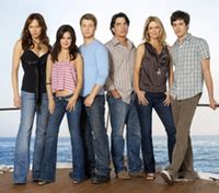 Lepaparazzi News Update Foxs The Oc Cancelled by The O C Could Money Save The Fox Drama Canceled Tv