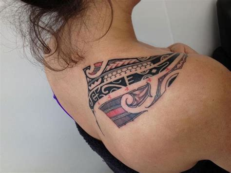 polynesian triangle pattern tattoo meaning 27 stunning polynesian tattoo to look out for