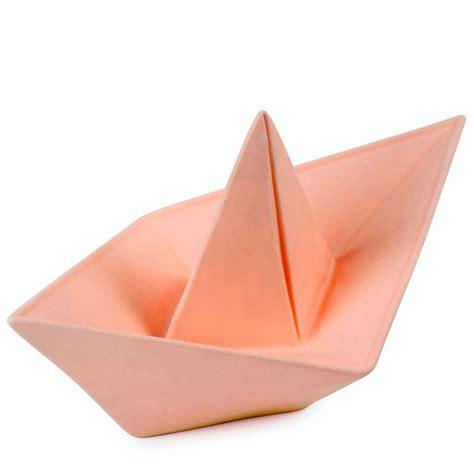 lichtgevend bootje van papier wonen co - Bootje Wonen