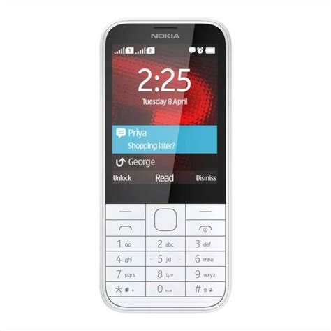 Hp Nokia C 225 nokia 225 at best price with great offers only on