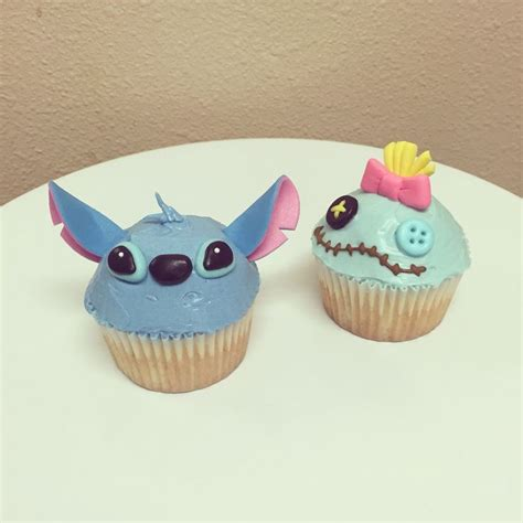 Karpet Karakter Lilo Stitch 25 best ideas about disney cupcakes on disney