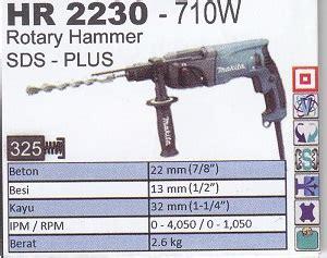 Original Bor Beton Hammer Skil 1715 product of mesin bor listirk supplier perkakas teknik distributor perkakas teknik glodok